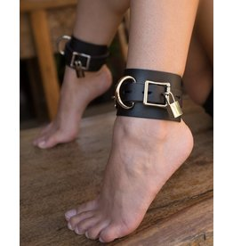 Vondage Vegan Ankle Cuffs