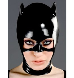 Catwoman Style Mask
