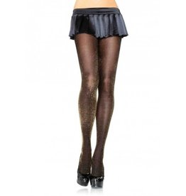 Shimmer Lurex Tights