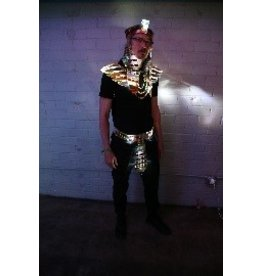 Illiminated Egyptian Collar