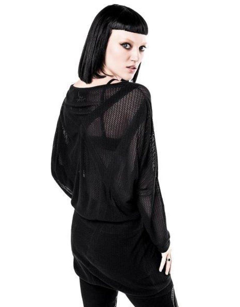 Banishment Devil's Details Sweater