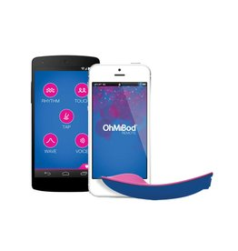 Ohmibod NEX1 Bluemotion Bluetooth Panty Vibe