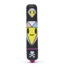 Tokidoki 1 Speed Mini Bullet Vibe