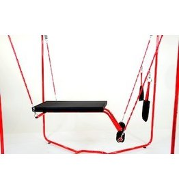 Mac Daddy Designs Sling Stand Bench & Kneelers