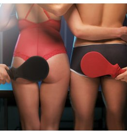 Fun Factory Buck Dich Silicone Insertable Paddle