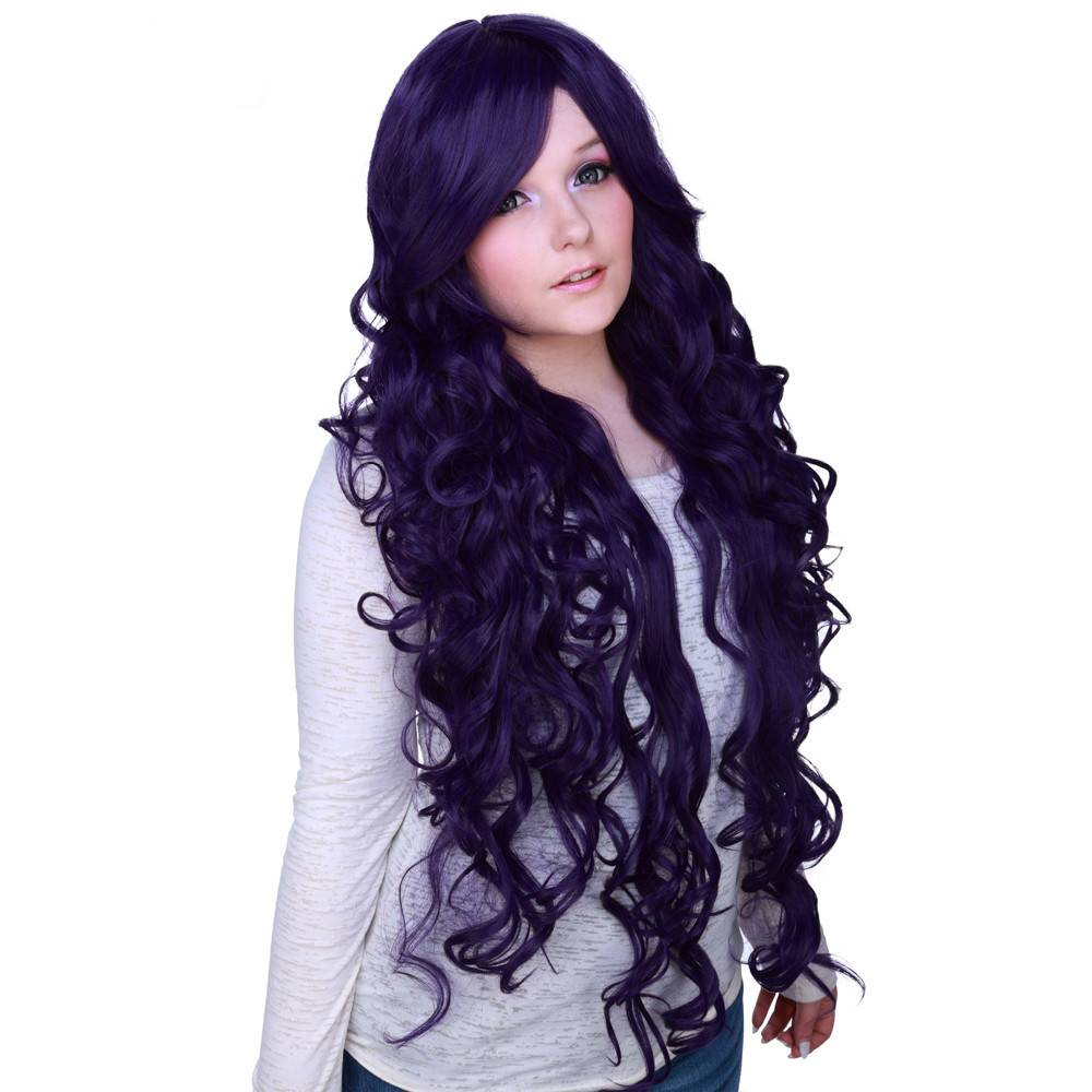 Godiva Wig