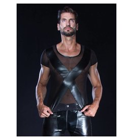 Wetlook X T-Shirt W/Mesh