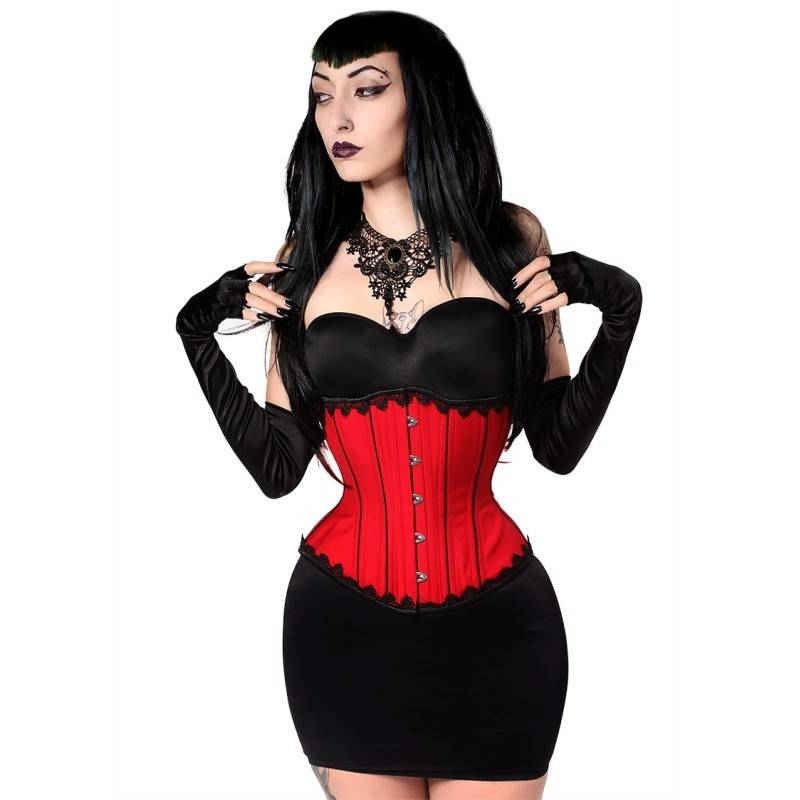 Cashmere & Lace Hourglass Cincher