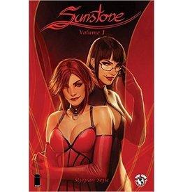 Sunstone Volume 1 Stjepan Sejic