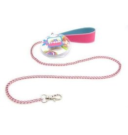 Fresh Leash Pink/Blue