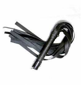 Classic Leather Flogger  24""