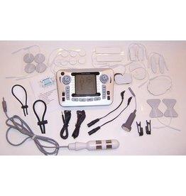 Deluxe Penis / Prostate Beginner Electrode Kit