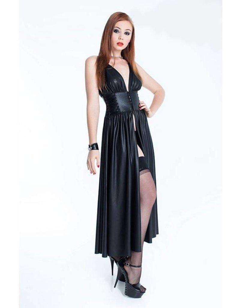 Oya Drape Dress