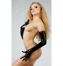 Long Latex Gloves