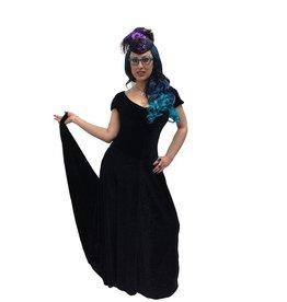 Drusila Dress