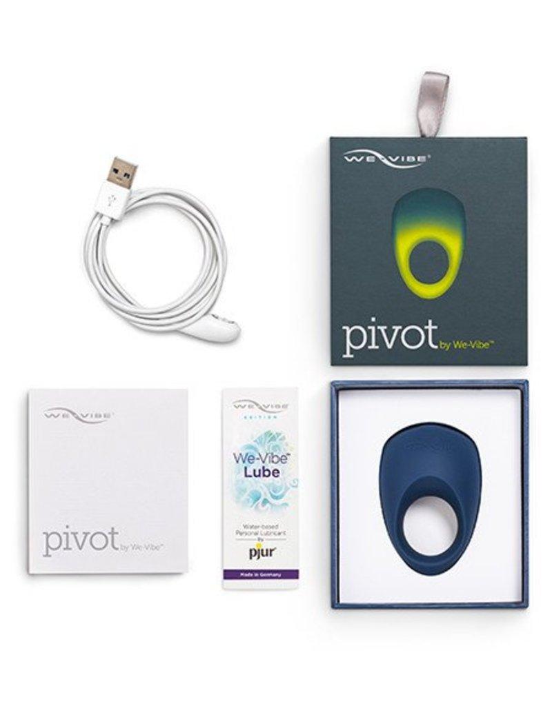 We-Vibe Pivot