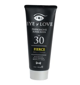Eye of Love Sunscreen