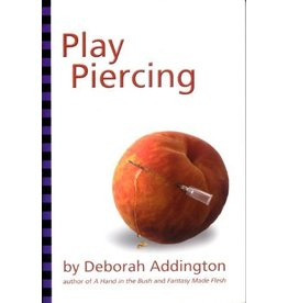 Play Piercing Addington