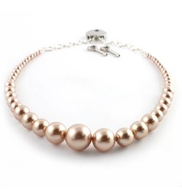 RG Pearl Ring of O Collar
