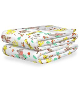 Rearz Safari Print Diapers