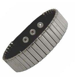Metal Bars Armband