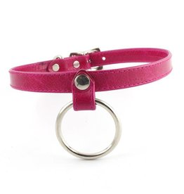 RG Drop Ring Collar