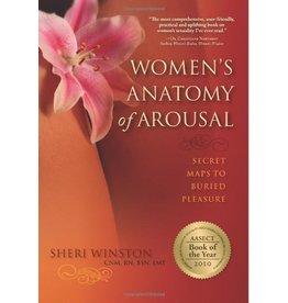 Women's Anatomy of Arousal Winston