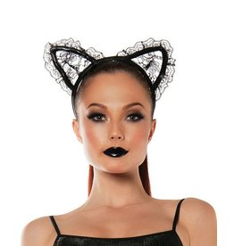 Lacey Kitty Cat Ears