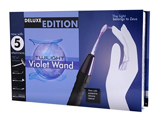Twilight 5pc Solid State Wand Kit