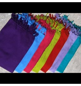 Solid Color  Sarong