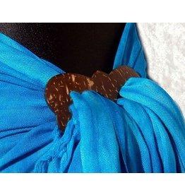 Coconut Sarong Clip