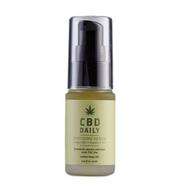 CBD Daily Smoothing Serum