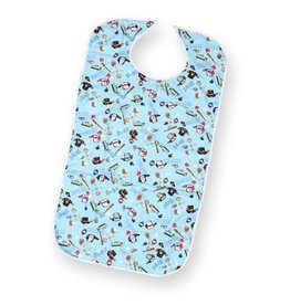 Rearz Large Cotton Bib