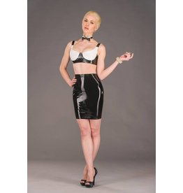 DP Latex Spanking Skirt