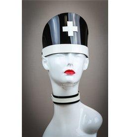 Vinyl Nurse Hat