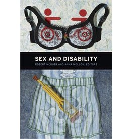 Sex and Disability McRuer & Mollow Ed.