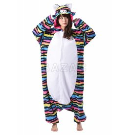 Adult Fleece Kigurumi