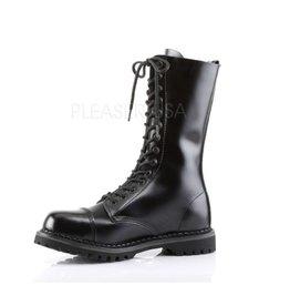 Rocky 14 Eye Boots