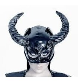 Horn Half-Hood