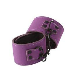 Lust Bondage Wrist Cuffs