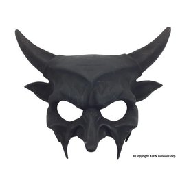 The Devil Mask