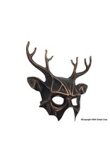 Demonic Forest Creature Mask