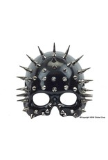 Pinhead Spike Mask