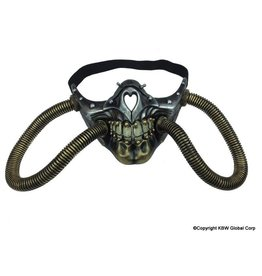 Steampunk Mouth Mask