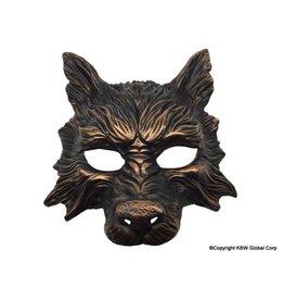 Demonic Wolf Mask