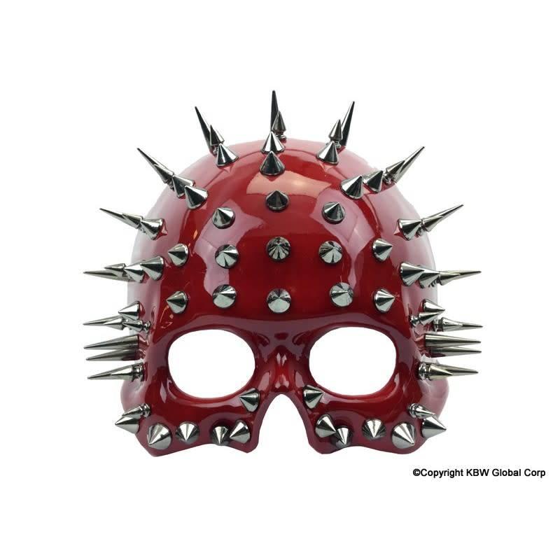 Pinhead Spike Mask