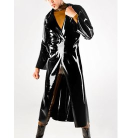 DP Latex Sling Coat
