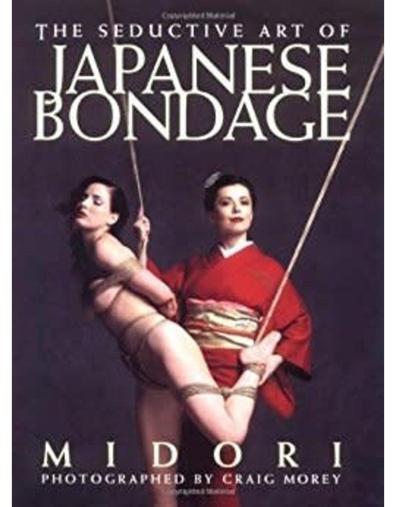 Seductive Art Japanese Bondage