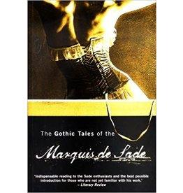 Gothic Tales Of Marquis De Sade