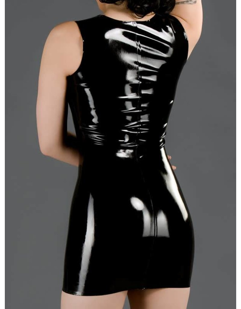 DP Latex Elegance Dress